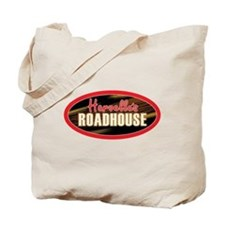 Harvelles Roadhouse Tote Bag