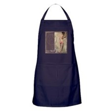 Tender Cheeks Apron (dark)