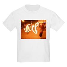 Love Fire T-Shirt