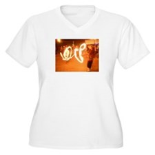 Love Fire T-Shirt