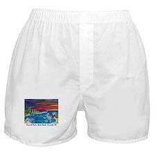 Carmel State Beach, Carmel CA 700.jpg Boxer Shorts