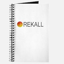 REKALL Journal