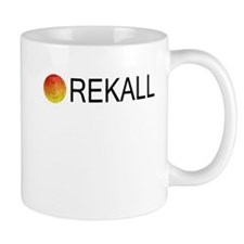 REKALL Mug