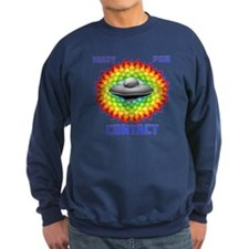 Ready For Contact Sweatshirt