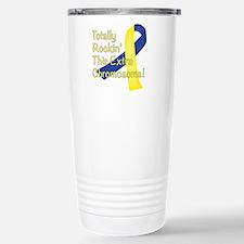 Rockin Chromosome Travel Mug