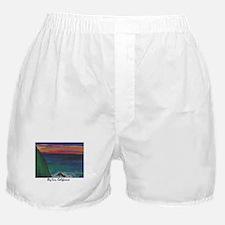 Big Sur 700.jpg Boxer Shorts