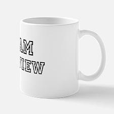 Team Oak View Mug