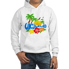 Ukulele Island Logo Hoodie