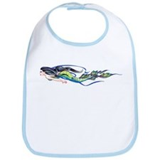 Mermaid Bib