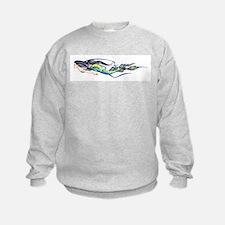 Mermaid Sweatshirt