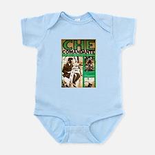 Comandante Che Infant Bodysuit