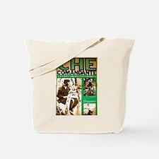 Comandante Che Tote Bag