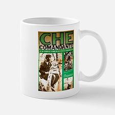Comandante Che Small Small Mug