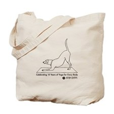 Atma Center's 15th Anniversary Tote Bag