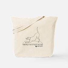 Atma Center's 15th Anniversary Tote Bag