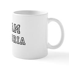 Team Cambria Mug