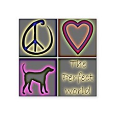 "CafepressShopDesigns2-1.jpg Square Sticker 3"" x 3"""