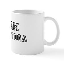Team Calistoga Mug