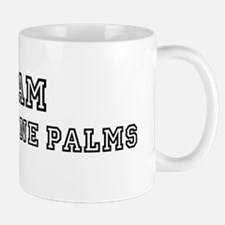 Team Twentynine Palms Mug