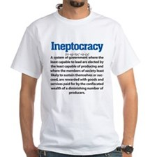 Ineptocracy Shirt