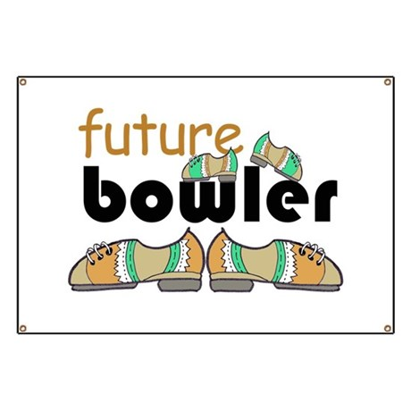 future bowler Banner