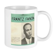 Frantz Fanon Mug