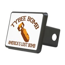 tybee island Hitch Cover