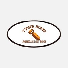 tybee island Patches