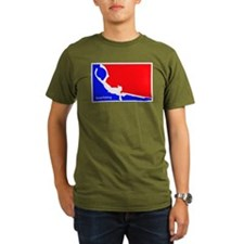 Major League Spearfishing T-Shirt