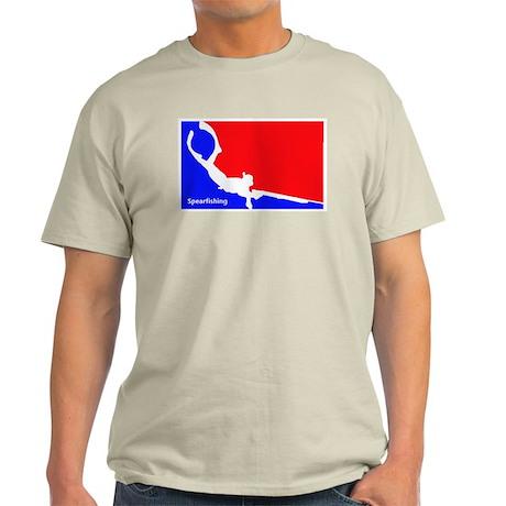 Major League Spearfishing Light T-Shirt