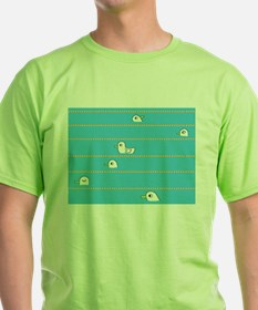 Swimming Contest T-Shirt