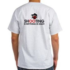 Camera OUT! T-Shirt