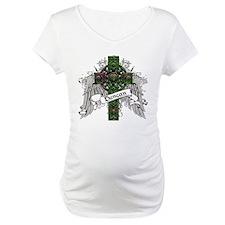 Duncan Tartan Cross Shirt