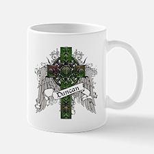 Duncan Tartan Cross Mug