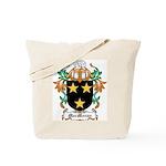 MacMoran Coat of Arms Tote Bag