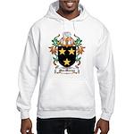 MacMoran Coat of Arms Hooded Sweatshirt