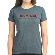 iGrowTwinsS1 T-Shirt