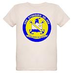 USS STODDARD Organic Kids T-Shirt
