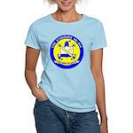 USS STODDARD Women's Light T-Shirt