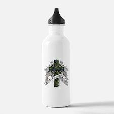 Ferguson Tartan Cross Water Bottle