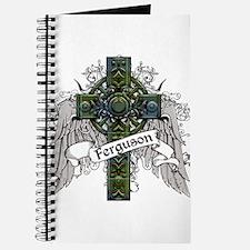 Ferguson Tartan Cross Journal