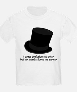 Confusion and Delay T-Shirt