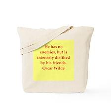 wilde9.png Tote Bag