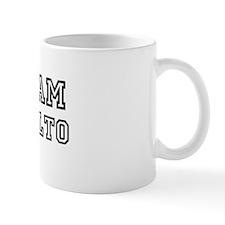 Team Rialto Coffee Mug