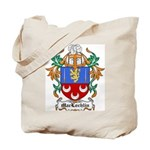 MacLochlin Coat of Arms Tote Bag