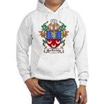 MacLochlin Coat of Arms Hooded Sweatshirt