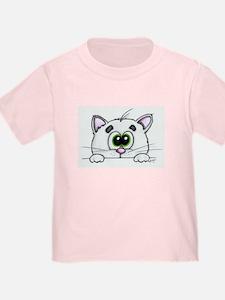Itty Bitty Kitty T