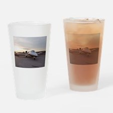 Lux Jet Drinking Glass