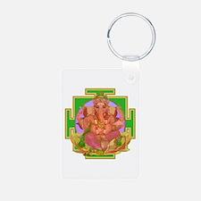 Ganesha Keychains