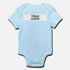 Team Lassen Infant Creeper